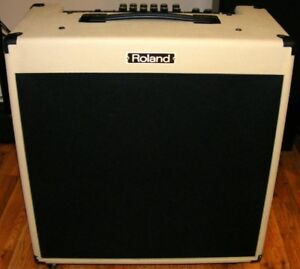 Ampli Roland Blues Cube BC-60 310 - Made in USA