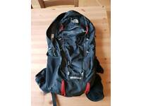 North Face Ion 20 rucksack