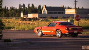1980 Camaro z28 383 stroker