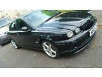 Jaguar xtype xs le, rare aero body kit with protues alloys full mot. Sale / swap.