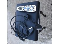 Sky box +HD 500 GB an excellent condition