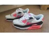Nike air max trainers brand new
