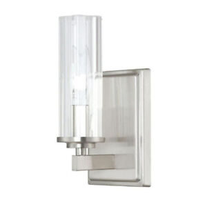 Emery - One Light Wall Sconce