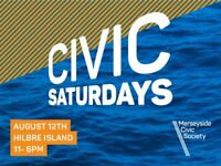 Hilbre Island. The Wild Side Of the City | Civic Saturdays | Merseyside Civic Society