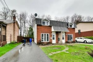 Investor attention !! Nice house with 2 bedrooms