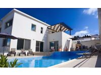 Luxury Villa in Cyprus - £75,000.00