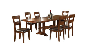 7Piece Dining Set- Never used