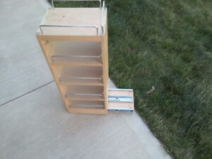 Kitchen Cabinet Pull Out Shelve for sale