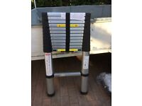 Brand New 3.8mtr Telescopic Ladder