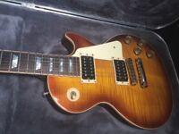 Gibson Les Paul Standard 2015 (honeyburst candy)