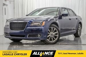 2014 Chrysler 300 S-AWD | CAMERA | SIEGES CHAUFFANTS | GPS | TOI