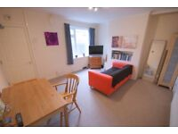 One Double Bedroom Self Contained Flat In Roundhay - Available 10th August - Furnished