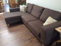 Sofa/corner chaise