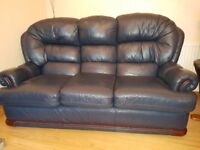 Sofas 3 and 2 seaters