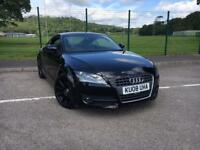 Audi TT Coupe 2.0T FSI 2008 *WITH LOW MILES, FULL AUDI S/HISTORY*