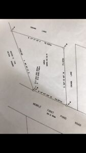 1 acre of Land for sale on mobile first pond rd $25000.00 Ono