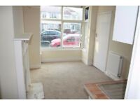 GREAT STUDIO FLAT TO RENT - SINGLES OR COUPLES CONSIDERED