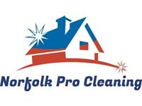 COMMERCIAL AND PRIVATE WINDOW CLEANING (NORFOLK PRO CLEANING)