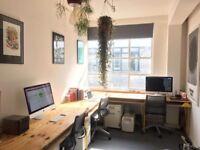 Hackney Creative Studio Space / Office / East London / Netil House / London Fields