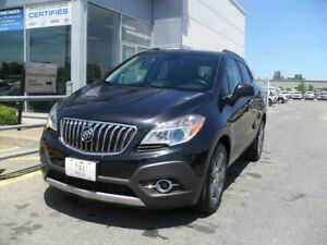 2013 Buick ENCORE REGULATEUR DE VITESSES