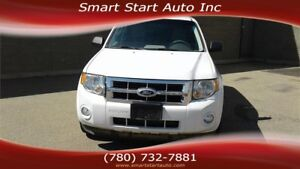 """2012 Ford Escape XLT """"FRESH TRADE GET APPROVED TODAY!!!"""""""