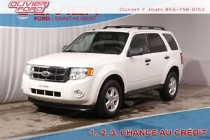 2012 Ford Escape XLT BLUETOOTH MAGS A/C