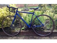 Carrera Karkinos 11 road bike