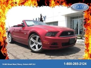 2013 Ford Mustang GT, Local Trade, One Owner, Must see!!