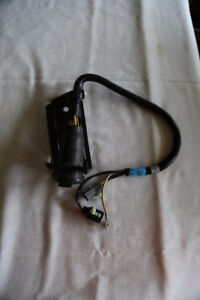 1996 & 1997 FORD F-250 & F-350 Trailer Tow wire harness