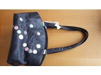 Authentic Leather Radley Handbag - Used