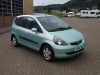 Honda Jazz 1.4 SE 2004 Only 67000 Miles FSH MOT April 2018 Outstanding Condition Recently Serviced