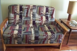Great Price- Comfy, Cozy Love Seat!