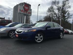 2009 Acura TSX | PRICED TO SELL | $$ SPECIAL SALE ON NOW $$$