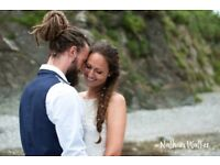 Beautiful Wedding Photography by Nathan Walker Photography