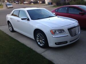 Chrysler 300 (Limited)