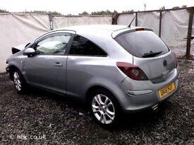 Vauxhall Corsa 1.4 16v 2010 For Breaking