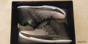 "Jordan 31 lows ""oreo"" mint condition size 11"