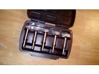 4 tool sets n accessories !!
