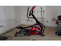 E-Glide Cross Trainer - Gym equipment