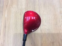 Nike VRS Covert 2.0 Tour 3 wood, adjustable loft from 13* to 17*