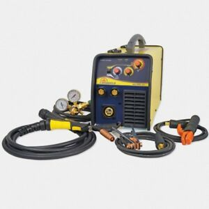 Mig Welder 200Amp Made In Canada