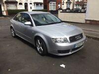 Audi a4 fsi sport