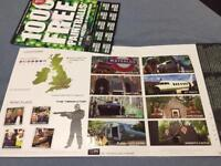 10 Paintball tickets for 20£
