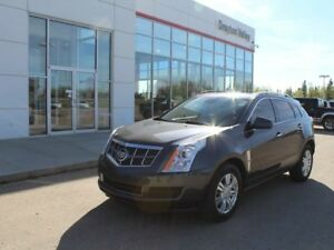 2011 Cadillac SRX Leather, roof