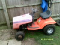 husqvarna lr120 spares or repair