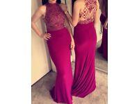 Formal dress size 10/12 - Magherafelt