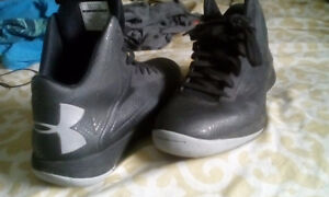 Under Armour in almost new condition