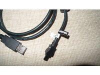 Garmin USB Cable