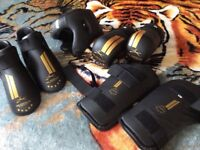 NEW Tae Kwon do International - Full 80pad set. Perfect condition.