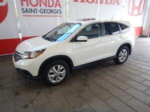 2014 Honda CR-V -
